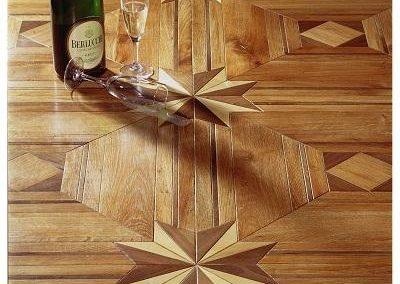 parquet-legno